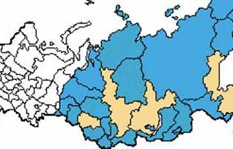 Освоение Сибири и Дальнего Востока - Государство и право - KazEdu.kz
