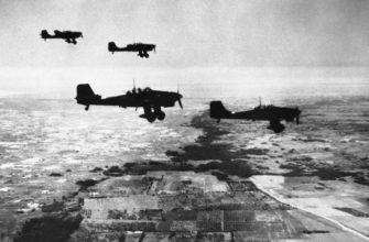 Начало и первый оборонительный этап Великой Отечественной войны (22 июня 1941 г