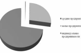 Государственная поддержка малого предпринимательства в РФ. Курсовая работа (т). Финансовый менеджмент, финансовая математика. 2010-07-16