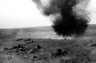 Реферат: Итоги и уроки Великой Отечественной войны (1941-1945гг.) -