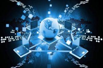 История технологии — Карта знаний
