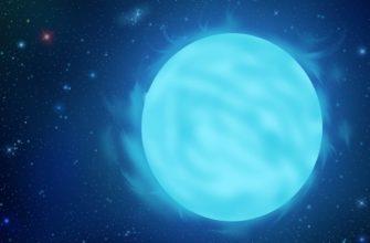 Самая большая звезда во Вселенной   Вселенная Сегодня
