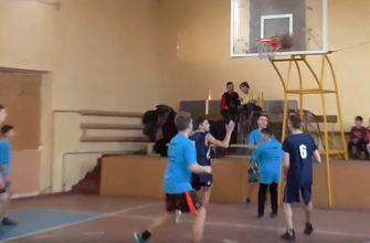 Оценивание на уроках баскетбола. Контрольные упражнения для учащихся 8 – 11 - х классов.