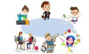 Реферат: Нормативные документы, регламентирующие содержание образования -