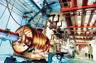 курсовая работа найти Циклические ускорители заряженных частиц