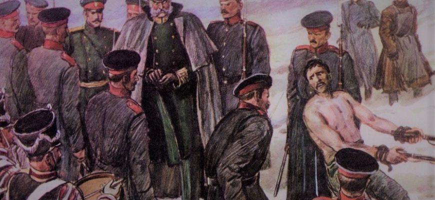 Анализ рассказа Толстого «После бала»   Литерагуру