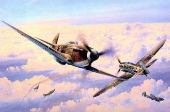 Битва за небо Кубани. 1943 г.. Глава 2. «Линия Посейдона» (Дмитрий Дёгтев, 2020)