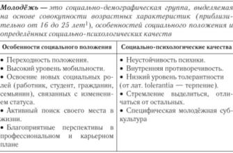 Демографическая политика Российской Федерации. Реферат. Социология. 2009-12-01