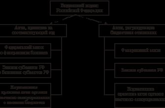 реферат найти Законодательство субъектов Российской Федерации