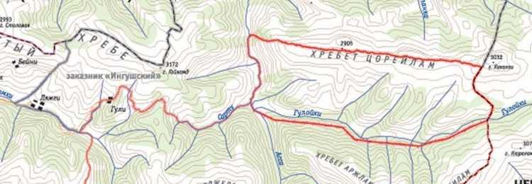 Природный заповедник Эрзи в Ингушетии: чарующие водопады и древние башни - Турклуб Восход