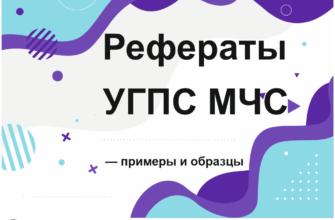 Доклады по правоприменительной практике - Профилактика нарушений обязательных требований - МЧС России