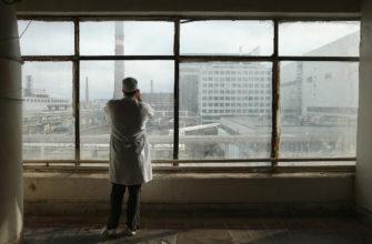 Реферат: Авария на Чернобыльской АЭС -