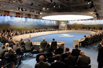 РСМД :: Основные военно-политические проблемы европейской безопасности. Необходимость перезагрузки