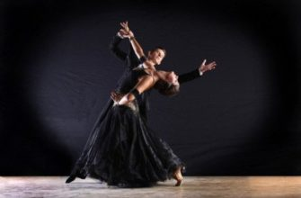 История возникновения спортивных бальных танцев   Образовательная социальная сеть