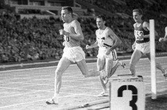 10 интересных фактов о легкой атлетике » Легкая атлетика - Мир легкой атлетики