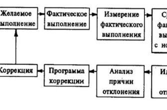Дипломная работа: Система менеджмента качества на предприятии методология и реализация на примере ТОО Derbes -