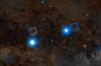 Размеры звезд. Плотность их  вещества.. Доклад. Математика. 2009-01-12