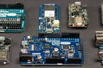 """🚀 Курсовая работа на тему """"Внедрение отладочного модуля Arduino в учебный процесс"""" - готовая работа бесплатно"""