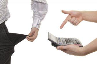 Статья 69.  Виды доходов, на которые не может быть обращено взыскание | ГАРАНТ