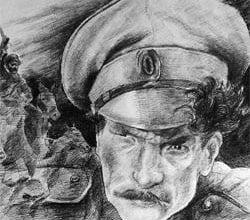 """Реферат: Трагедия Григория Мелехова в романе Шолохова """"Тихий Дон"""""""