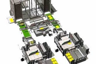 Реферат: Организация автоматизированного производства продукции