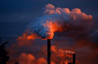 Определение величины предельно допустимой концентрации вредных веществ в воздухе, воде, почве, продуктах питания