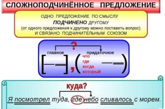 курсовая работа - Проблема актуального членения предложения по материалам научных текстов.
