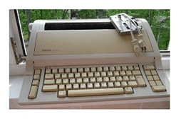 История появления и развития клавиатуры