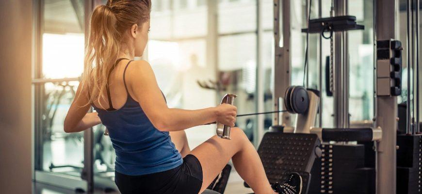 Женские гормоны и спортивная результативность   FPA