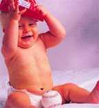Функциональные нарушения ЖКТ у грудных детей: методы коррекции   #04/06   «Лечащий врач» – профессиональное медицинское издание для врачей. Научные статьи.