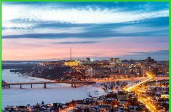 Уфа 2021 — все о городе с фото и видео
