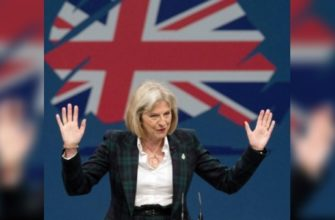 Премьер-министр Великобритании. Правительство Великобритании