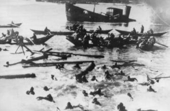 Реферат: Сталинградская битва