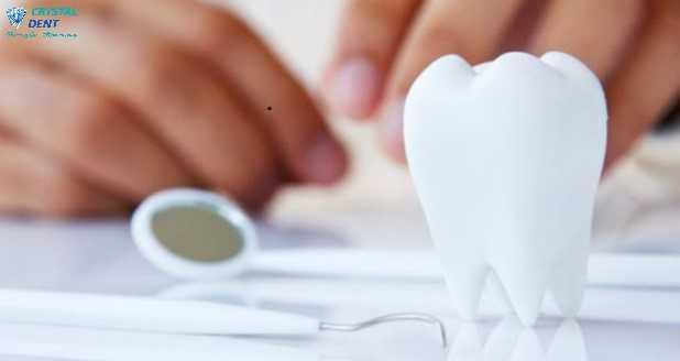 Профилактика стоматологических заболеваний.