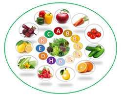 Ферменты, витамины, гормоны - ценность для организма