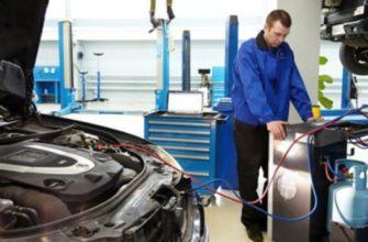 StudyPort.Ru - Система кондиционирования автомобиля