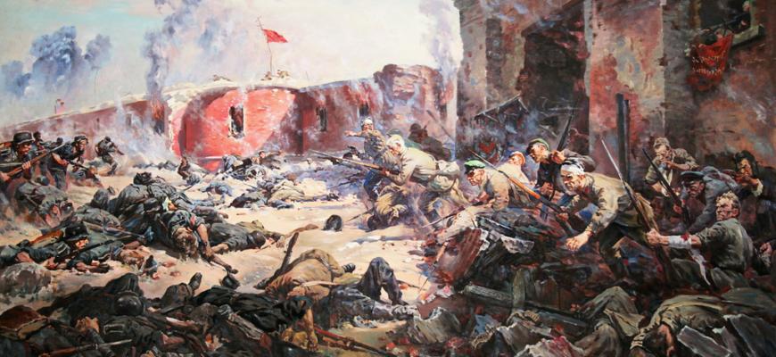 реферат найти Великая Отечественная война в произведениях XX века