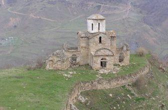 Христианство на Северном Кавказе: путь через тысячелетия / Православие.Ru