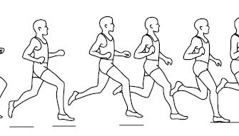 Бег на средние дистанции: техника, тактика, тренировки. Бег для всех. Доступная программа тренировок