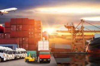 Оптимизация транспортных потоков доставки продукции. Дипломная (ВКР). Маркетинг. 2016-02-16