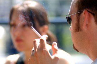 Влияние курения на организм человека — Библиотека БГТУ