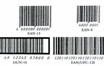 Штриховое кодирование как метод упорядочения объектов. Реферат. Маркетинг. 2015-06-01