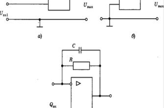 Измерительное преобразование. Курсовая работа (т). Физика. 2014-11-18