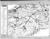 реферат найти Геоинформационные системы в экологии и природопользовании