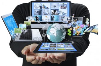 Информационные технологии в современной медицине и здравоохранении.