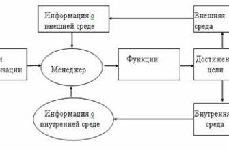 Реферат: Общая характеристика управления -