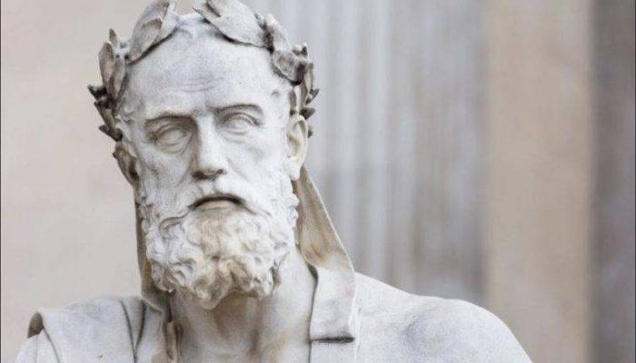 Отец патриотизма – Наука – Коммерсантъ
