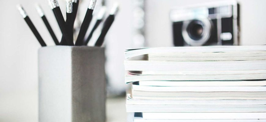 Доклад к дипломной работе: правила составления, пример (образец)
