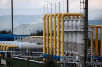 «Газовый» конфликт между Россией и Украиной: опыт разрешения в 1992 – 1999 гг.   | Рефераты KM.RU