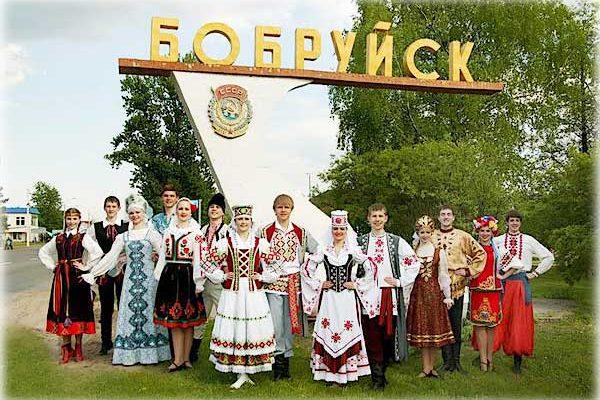 Культурное развитие Белоруссии в советское время